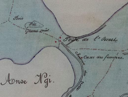 ANOM CR 123 H839 Proces-verbaux de delimitation et plans 1885:1890 Ducos 1885 screenshot